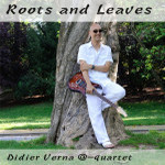 Roots and Leaves CD Cover